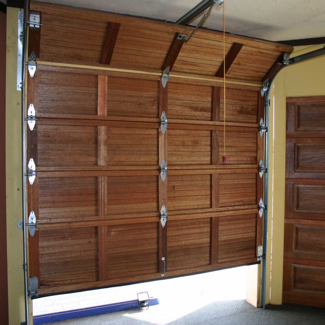 Blog north hollywood garage door repair for Garage door opens on its own